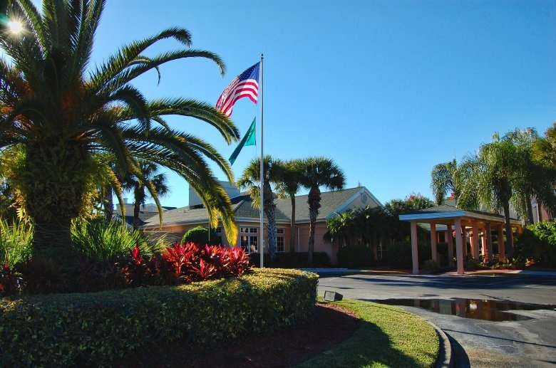 Brighton Gardens Of Port St Lucie Assisted Living And