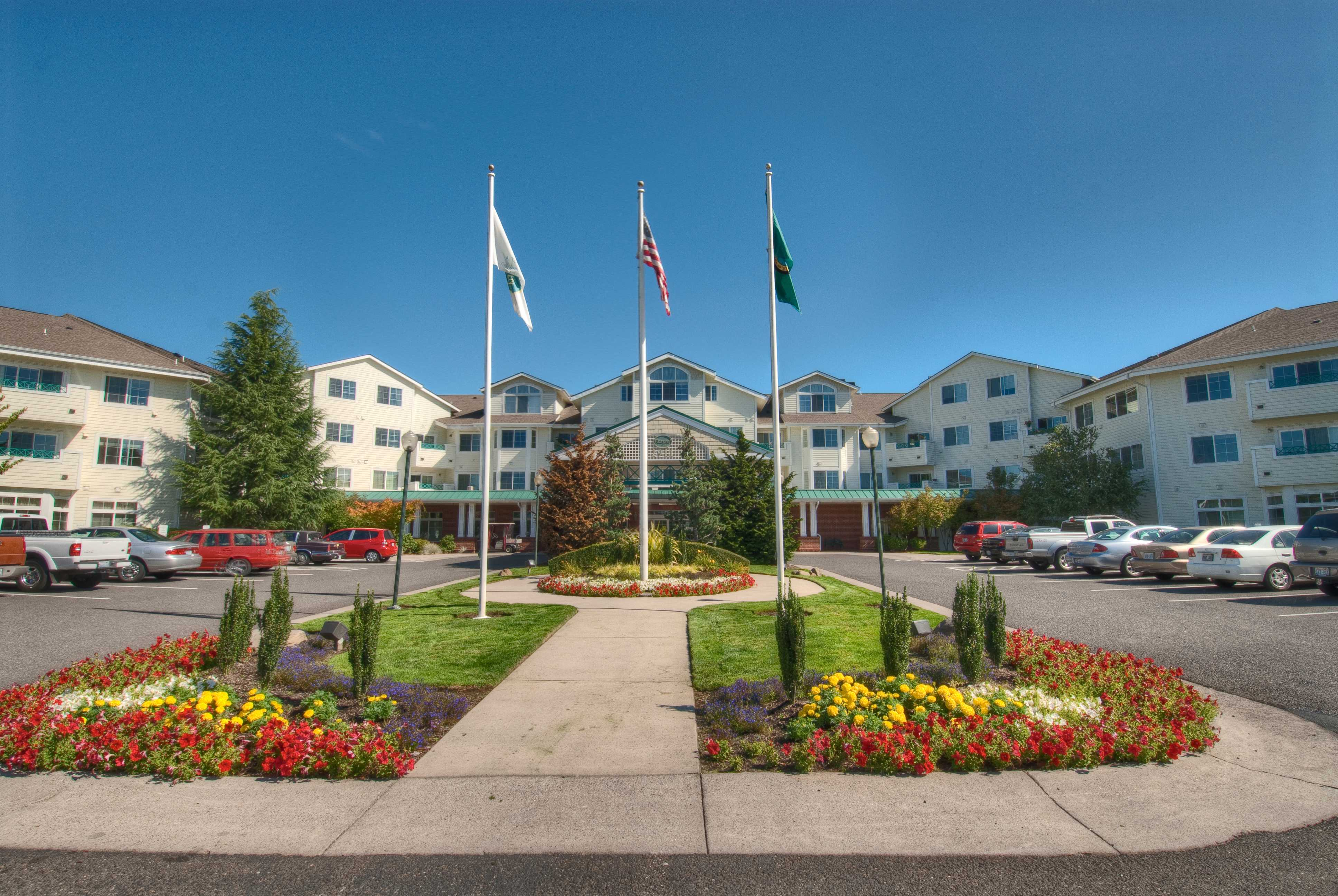 Touchmark At Fairway Village Assisted Living And Memory Care Vancouver Washington Innomom