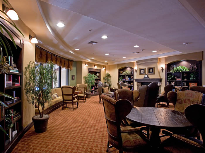 Villa Hermosa Assisted Living And Independent Living